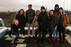 Design Thinking Workshop!: Education-on-Europe